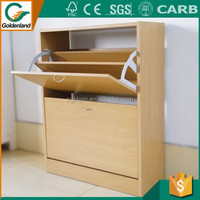 solid wood shoe storage cabinet furniture