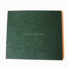 Sound Absorption Wall Panel Polyester PET Acoustic Panel