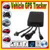 Support Two Way Conversation Five SOS Buttom Auto GPS Tracker With free Tracking platform