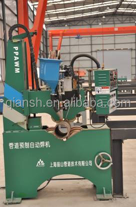 Piping Automatic Welding Machine-submerged arc weld