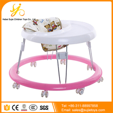 Competitive price inflatable walker for baby / alibaba simple baby walker / high quality baby walker best price toys