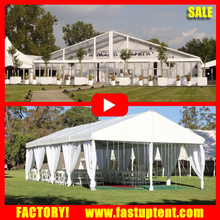 40X20M Large Marque Party Wedding Tent Canopy Factory Price