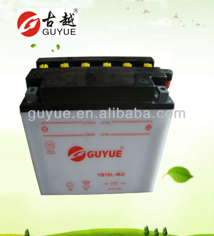 12v yuasa rechargeable motor start battery/lead acid battery with best price