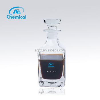 LD-6S long chain linear overbased TBN 400 Booster calcium petroleum sulfonate (CAS :61789-86-4)