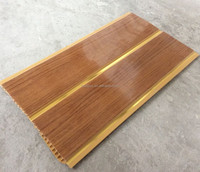 Types of PVC False Ceiling Boards