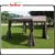 9x9ft Outdoor Wrought Iron Canopy Tent Gazebo for Sale