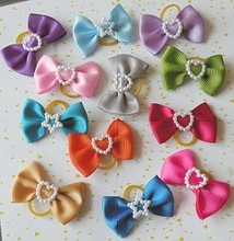 Wholesale Fashion Dog Grooming Bows