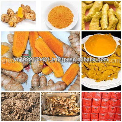 TURMERIC FINGER WITH HIGH QUALITY AND RESONABLE PRICE