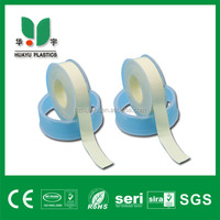 12mm high density 100% ptfe thread seal tape teflone sealant