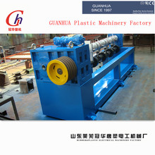 High-capacity Plastic PP PE Drinking Straw Making Machine / Drinking Straw Extruder