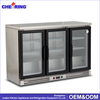 330L Beer Bottle Refrigerator For Bar