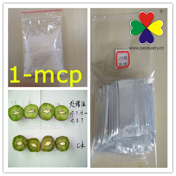 Fresh Keeping Agent 1-MCP 1- Methylcyclopropene powder 3.5%wp Cas 3100-04-7