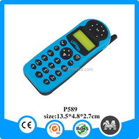 Soft foam plastic toy PU mobile phone