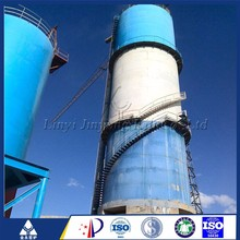 High Quality 50T Lime Vertical Shaft Kiln For Malaysia For Sale