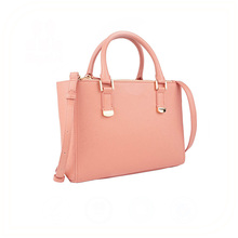 Latest Trendy Fashion PU Leather Shoulder Bag Handbags For Lady