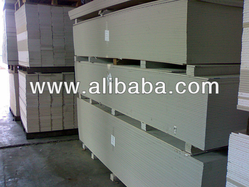 Gypsum Board/Gypsum Drywall