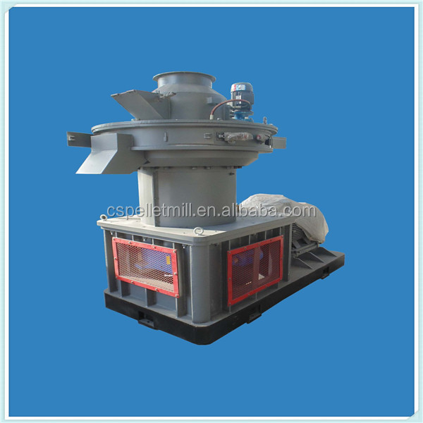CSPM 2016 new hot sale wood pellet milling machine for sugar cane waste