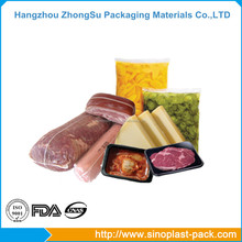 Eco-friendly Transparent Fruits Vegetables Film Roll stretch plastic food covers