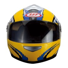 Adults motorcycle helmet with communications---ECE/DOT Certification Approved