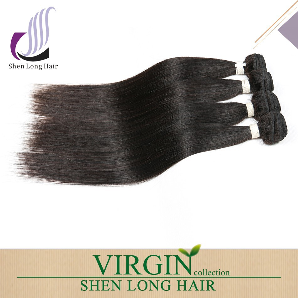 Wholesale 2015 New Style unprocessed virgin all express brazilian hair