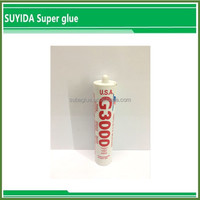 Quick drying Great quality General purpose silicone underwater sealant