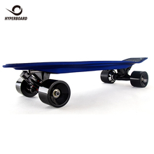 Light and Portable Cheap Mini 4 wheel Single Drive 36V Brushless Motor Electric Skateboard with Remote Control