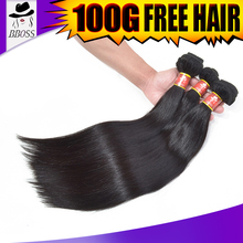 Grade AAAAA hot sale selective professional hair products