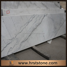Premium Chinese White Marble Kitchen Countertops for sale