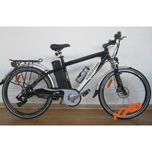 "26"" electric bicycle sport style KXD-M02"