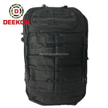 Factory Direct Sale Multifunction Military Tactical Backpack Bag with Long Lifetime