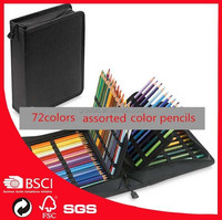 new products on china market 48/72 color pencil for Secret Garden