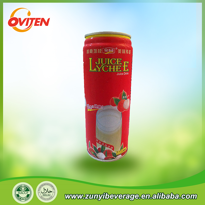 Wholesale China factory best fruit juice