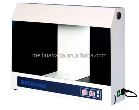 BIOBASE CT-1 Adjustable illumination tester for liquid tester lab equipment functions