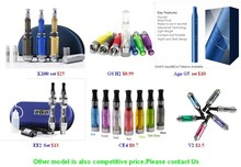 2013 TOP sell new products electronic cigarette