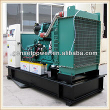 AC 50Hz Water Cooled Engine Diesel 350kva Power Generator With NTA855-G2A