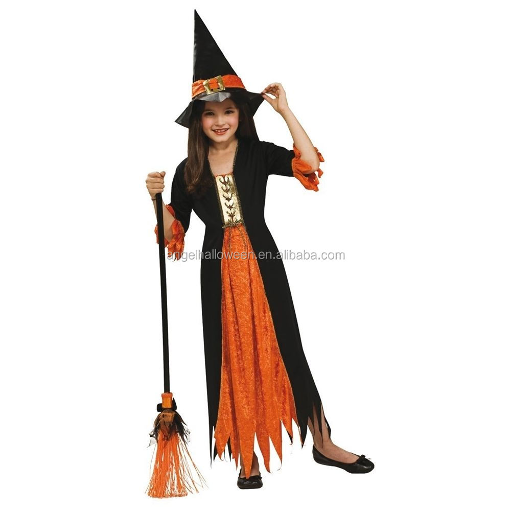 List Manufacturers of Kids Witch Costume, Buy Kids Witch Costume ...
