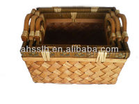 hot sell new style chinese cheap handmade willow baskets