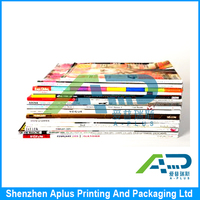 Hot Sales Advertising Full Color Printing