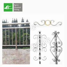 Modern Stainless Steel Window Grill Design Fence And modern main Gate Ornament
