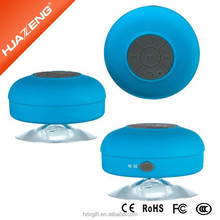 Computer public speaking Mini portable bluetooth speaker with led light mini speaker with usb charger