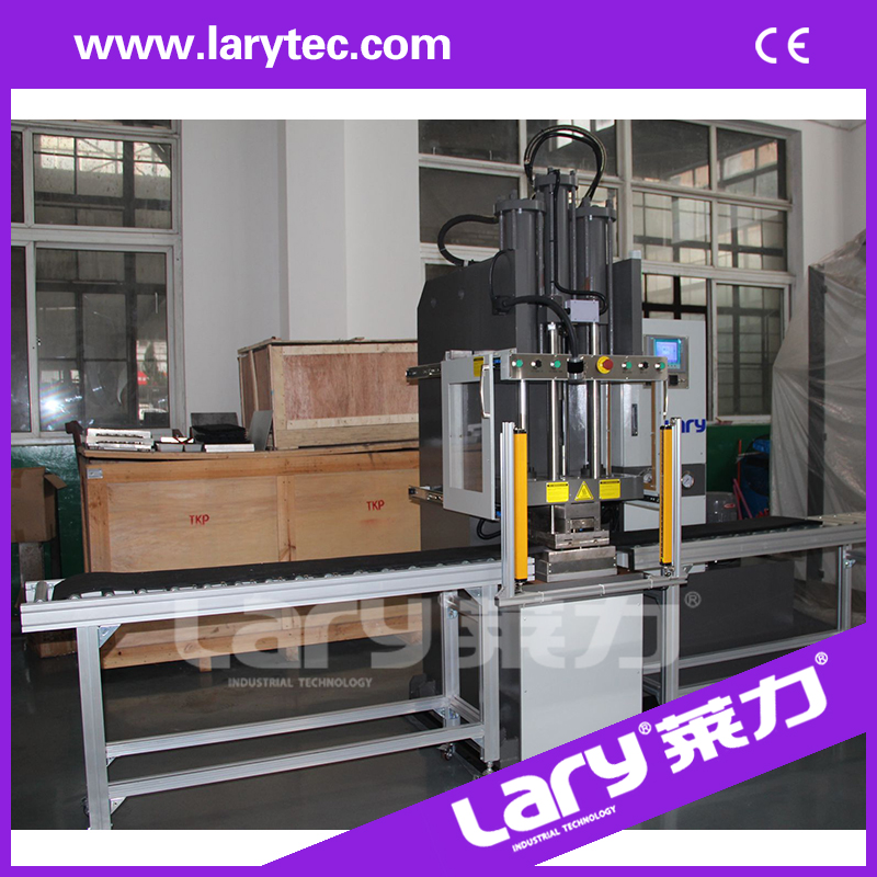 high quality new technology hot sale C frame rubber transfer machine price