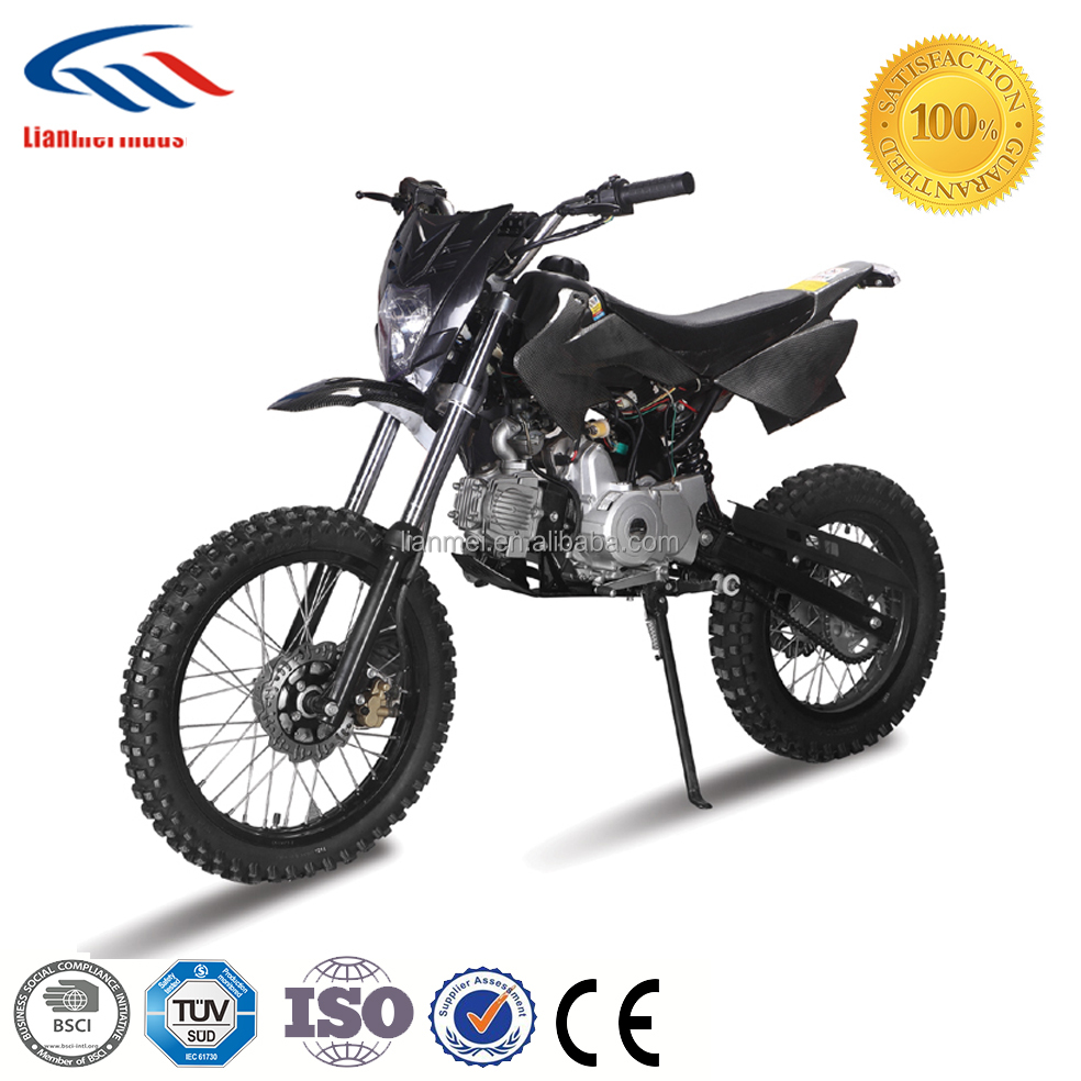 125cc Dirt Bike Off-road Sports Dirt Bike 125cc Pit Bike