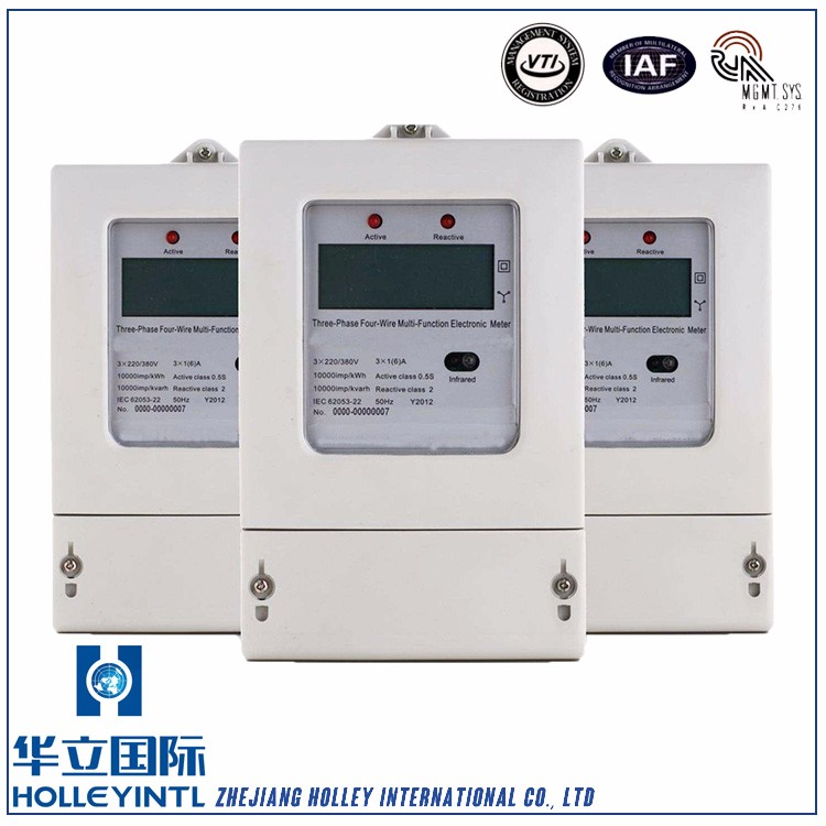 Various durable using Integrated Circuits Types Of Prepaid Energy Meters