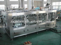 Bottle mineral water production line