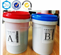 Suzhou factory aluminm honeycomb use F104 epoxy glue