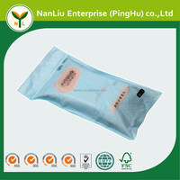 Individually Wrapped Feminine Intimate Hygiene Wet Wipes 10P