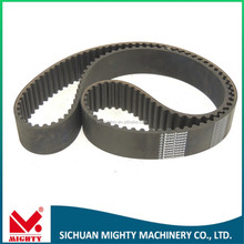 Rubber Cheap Low Price S2M Pulleys Timing Belt