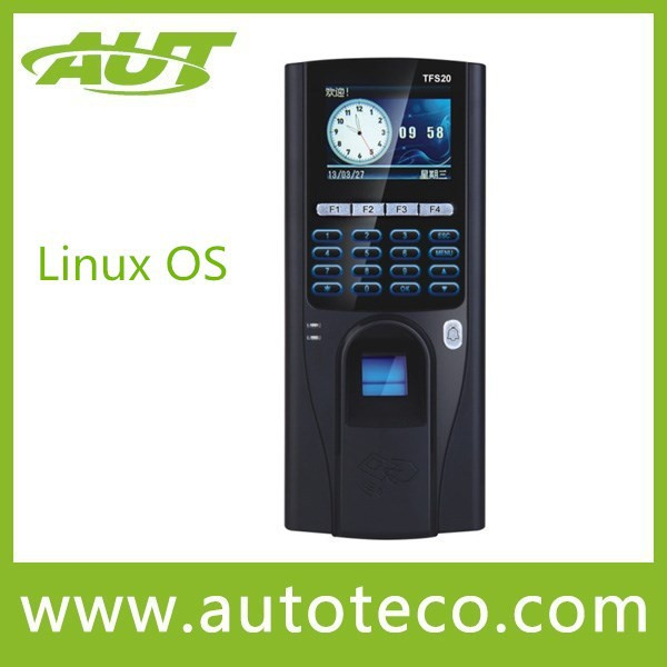 Voice Recognition TCP/IP 4 Door Access Control( FS20)