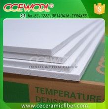 1260 high-purity silicate ceramic fiber board for furnace lining
