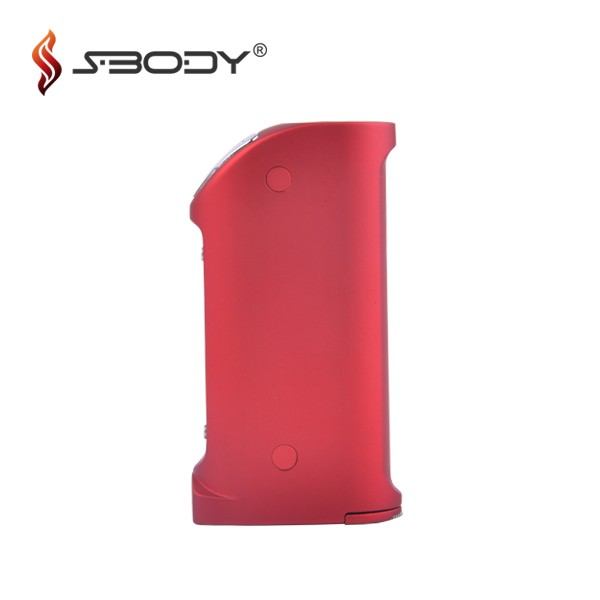 Mini Torch box mod upgraded mod chip Evolv dna60 e cigarette 2017